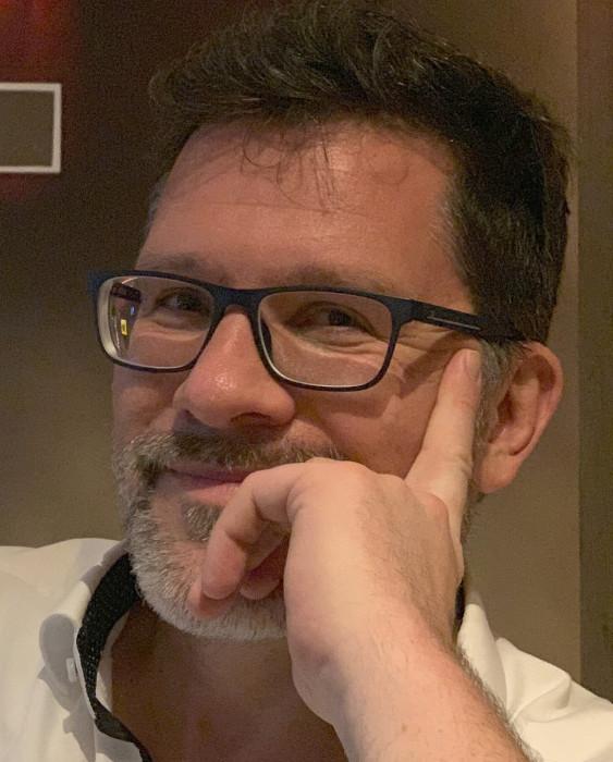 Oliver Hoogvliet